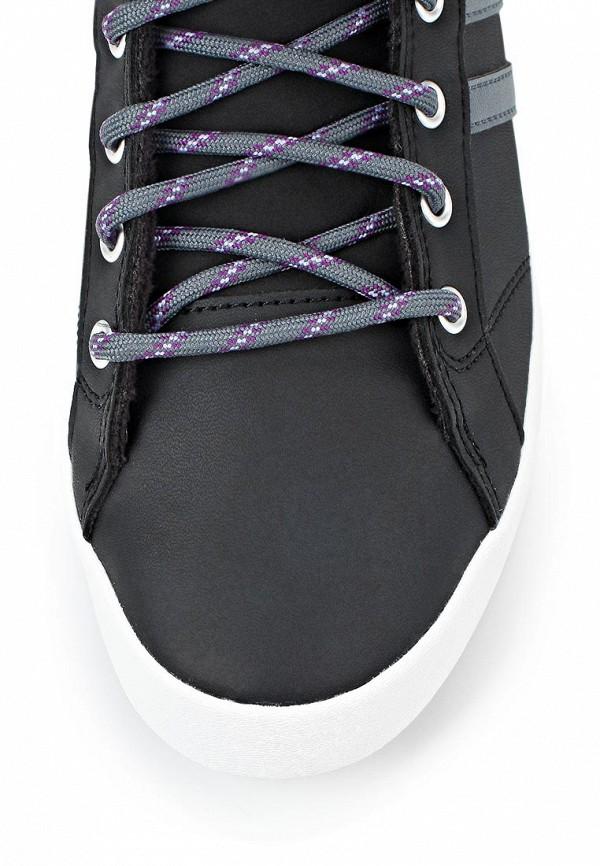 Женские кеды Adidas Neo (Адидас Нео) F76169: изображение 10