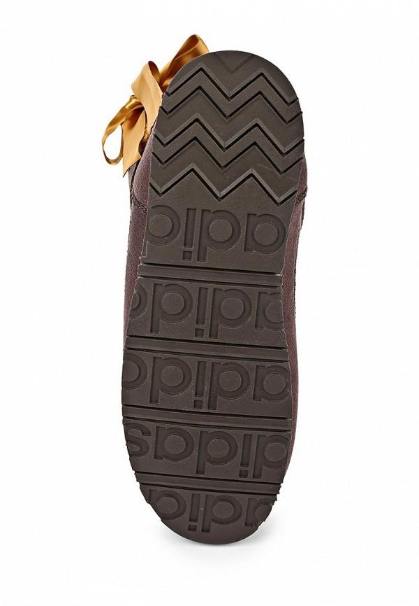 Женские угги Adidas Neo (Адидас Нео) F76180: изображение 4