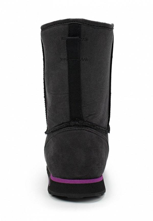 Женские угги Adidas Neo (Адидас Нео) F76177: изображение 2