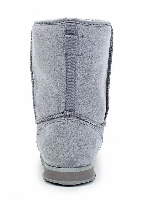 Женские угги Adidas Neo (Адидас Нео) F76179: изображение 2