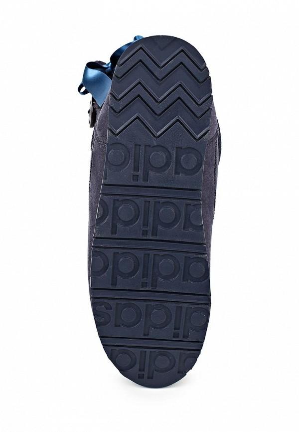 Женские угги Adidas Neo (Адидас Нео) F76181: изображение 4