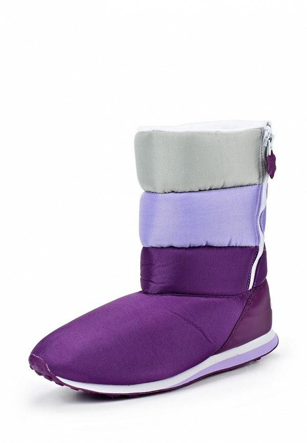 Женские дутики Adidas Neo (Адидас Нео) F76195: изображение 1