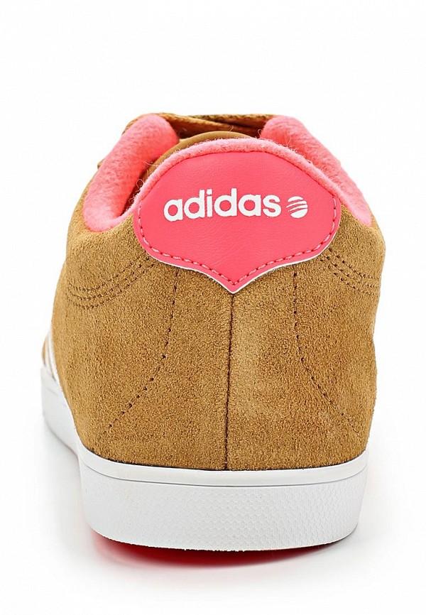 Женские кеды Adidas Neo (Адидас Нео) F38704: изображение 3