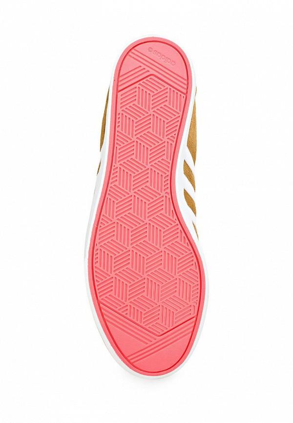 Женские кеды Adidas Neo (Адидас Нео) F38704: изображение 4