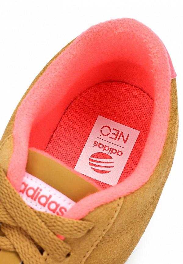 Женские кеды Adidas Neo (Адидас Нео) F38704: изображение 12