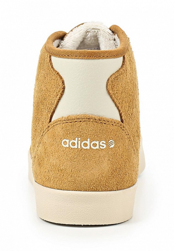 Женские кеды Adidas Neo (Адидас Нео) F76163: изображение 3
