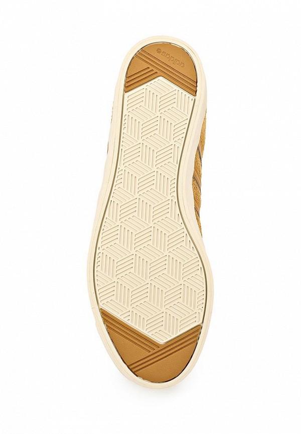 Женские кеды Adidas Neo (Адидас Нео) F76163: изображение 4