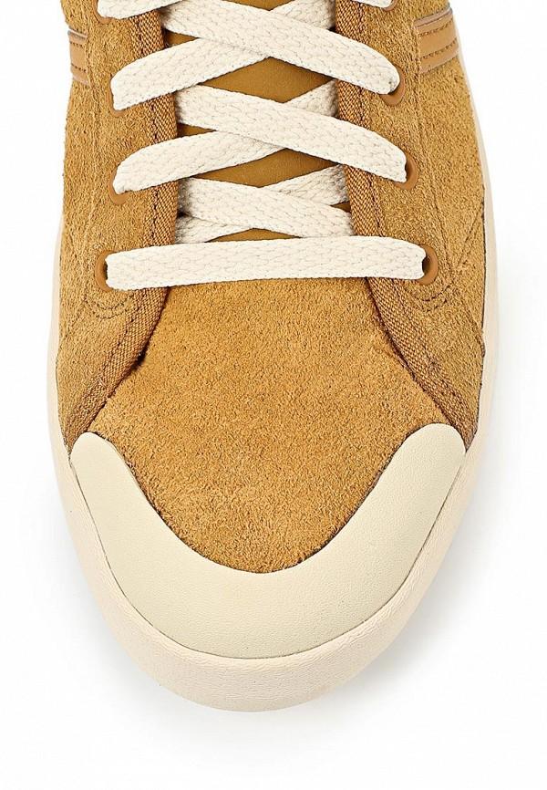 Женские кеды Adidas Neo (Адидас Нео) F76163: изображение 10