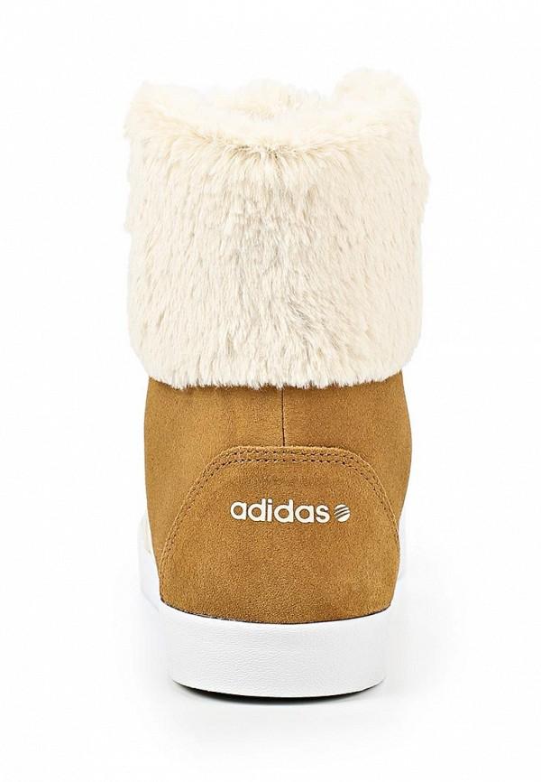 Женские кеды Adidas Neo (Адидас Нео) F76171: изображение 2