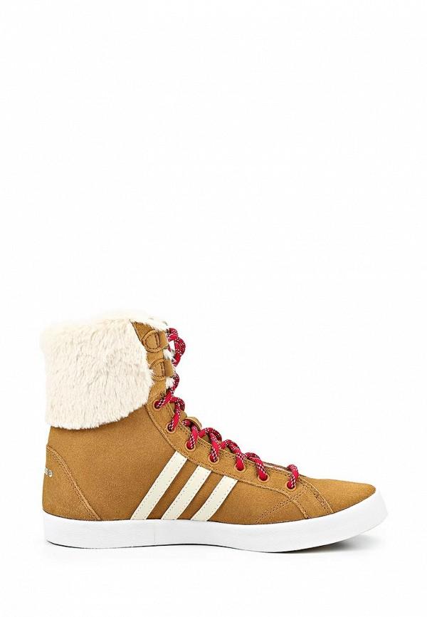 Женские кеды Adidas Neo (Адидас Нео) F76171: изображение 5