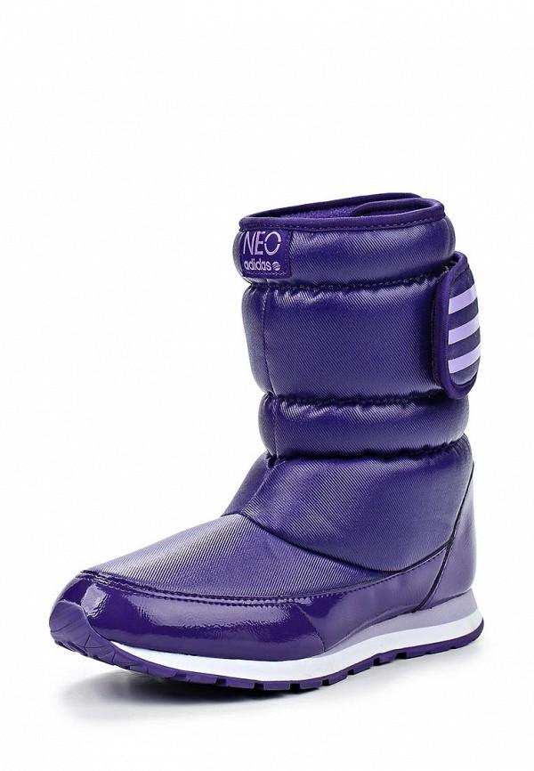 Женские дутики Adidas Neo (Адидас Нео) Q26482: изображение 1