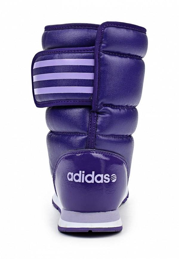 Женские дутики Adidas Neo (Адидас Нео) Q26482: изображение 2