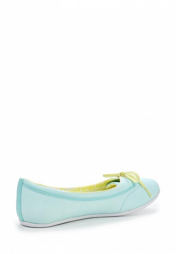 Женские балетки Adidas Neo (Адидас Нео) F97685: изображение 2