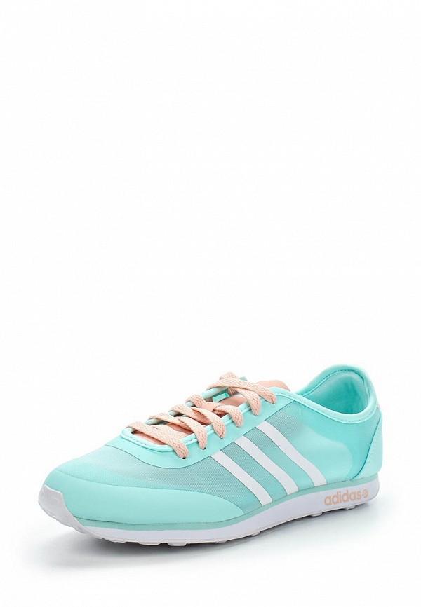 Женские кроссовки Adidas Neo (Адидас Нео) F97990: изображение 1