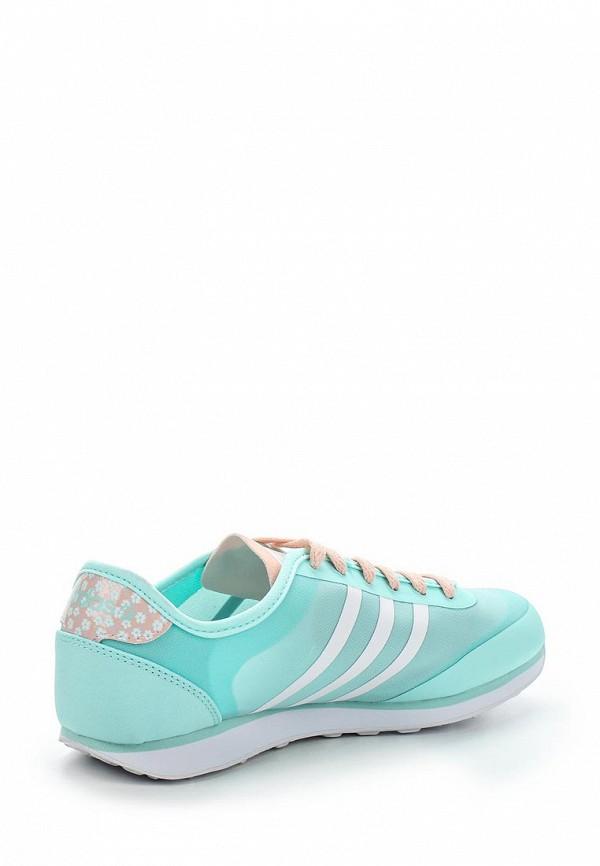 Женские кроссовки Adidas Neo (Адидас Нео) F97990: изображение 2