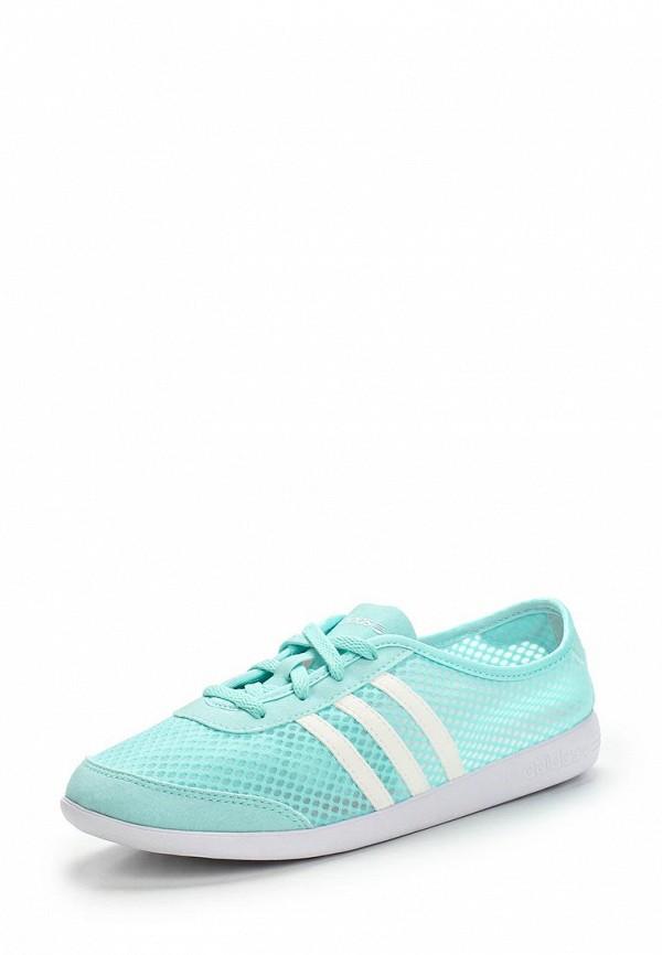 Женские кроссовки Adidas Neo (Адидас Нео) F97695: изображение 1
