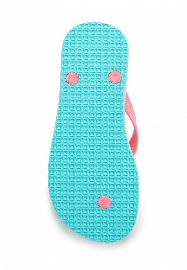 Женские сланцы Adidas Neo (Адидас Нео) F97706: изображение 3