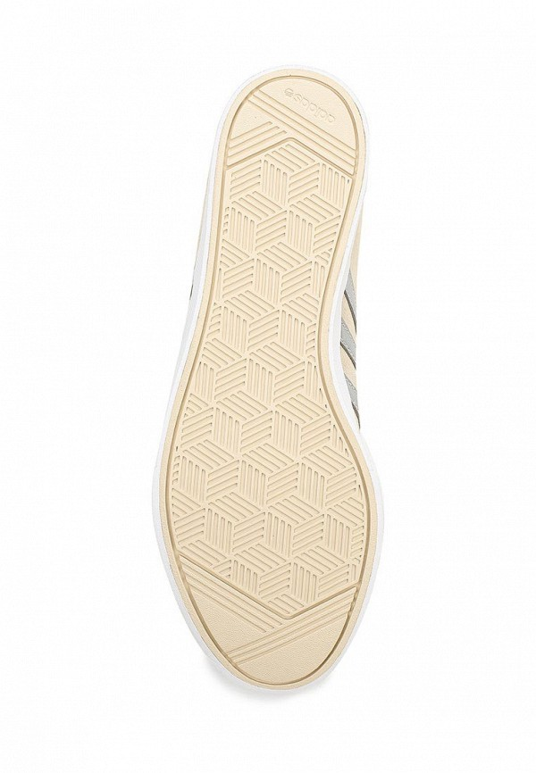 Женские кеды Adidas Neo (Адидас Нео) F97715: изображение 3