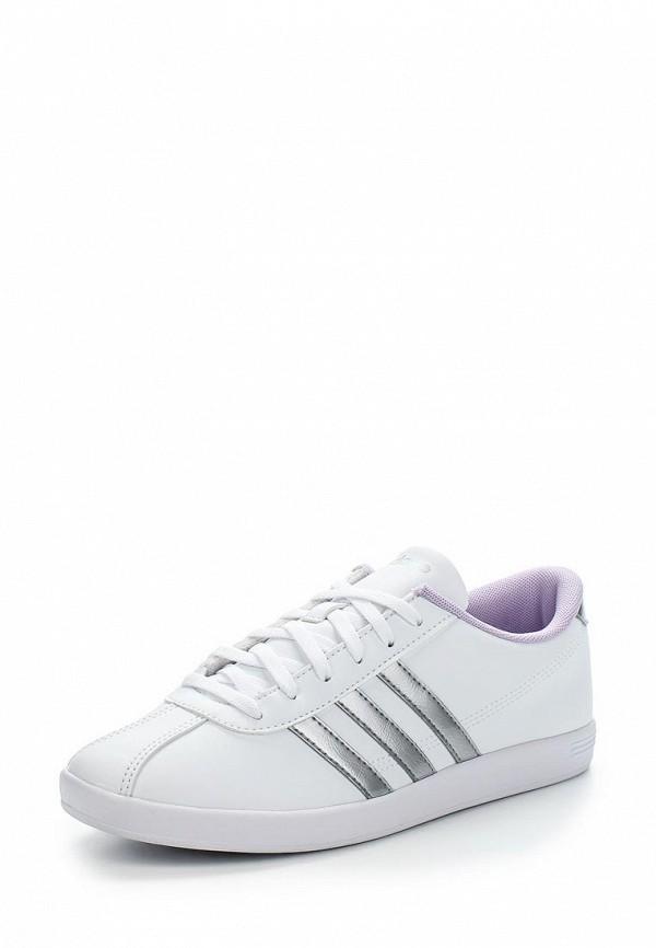 Женские кроссовки Adidas Neo (Адидас Нео) F76618: изображение 1