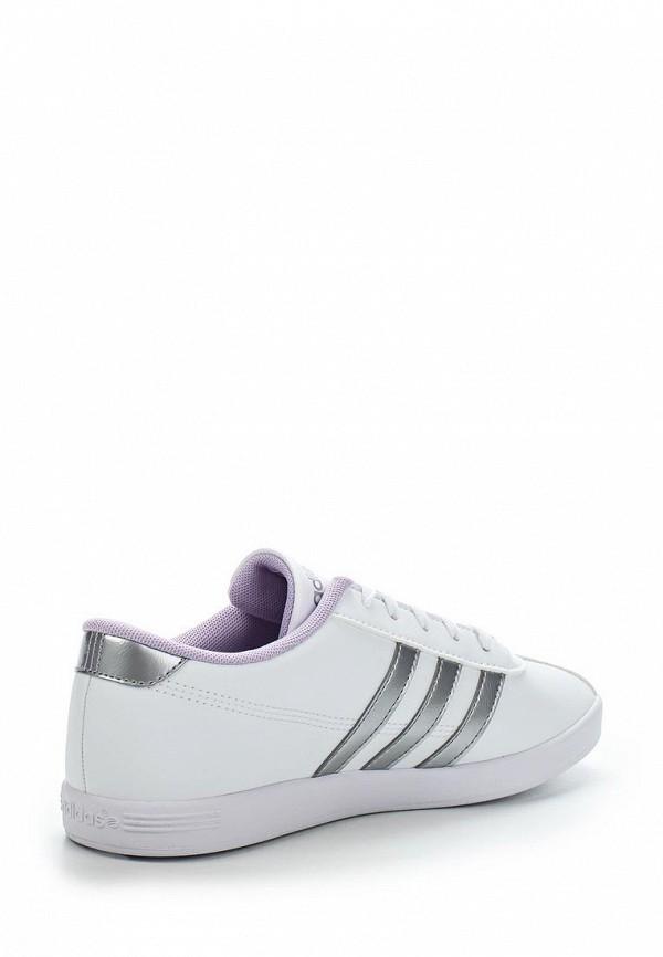 Женские кроссовки Adidas Neo (Адидас Нео) F76618: изображение 2