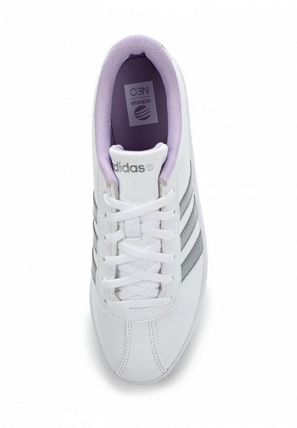 Женские кроссовки Adidas Neo (Адидас Нео) F76618: изображение 4