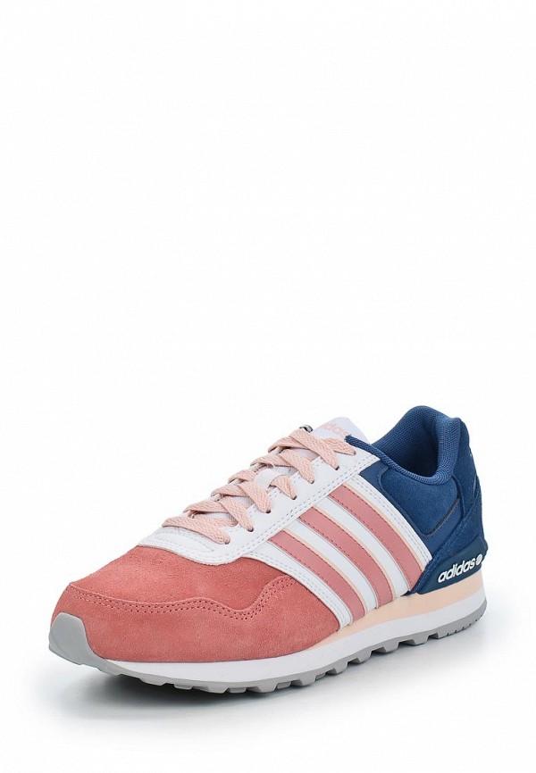 Женские кроссовки Adidas Neo (Адидас Нео) F97666: изображение 1