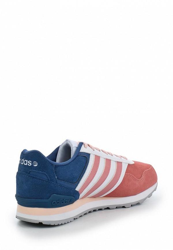 Женские кроссовки Adidas Neo (Адидас Нео) F97666: изображение 2