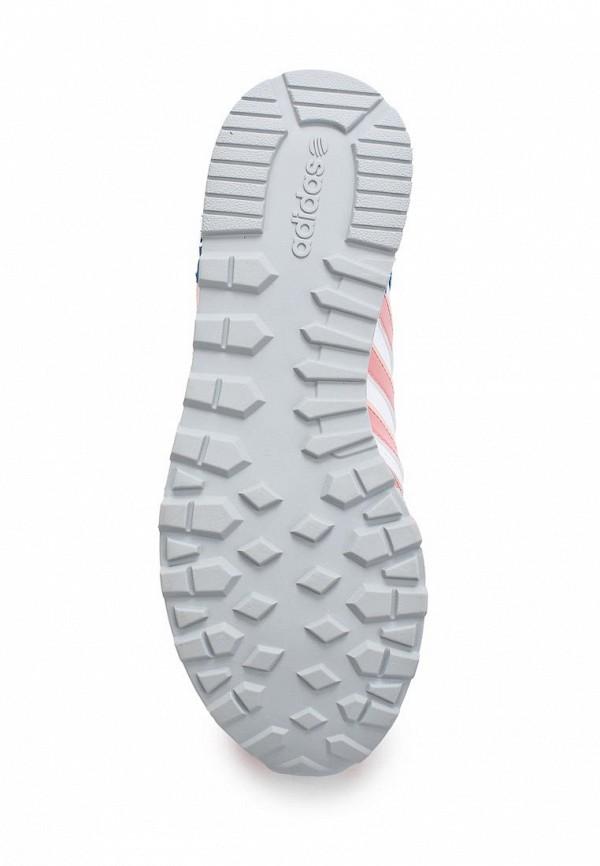 Женские кроссовки Adidas Neo (Адидас Нео) F97666: изображение 3