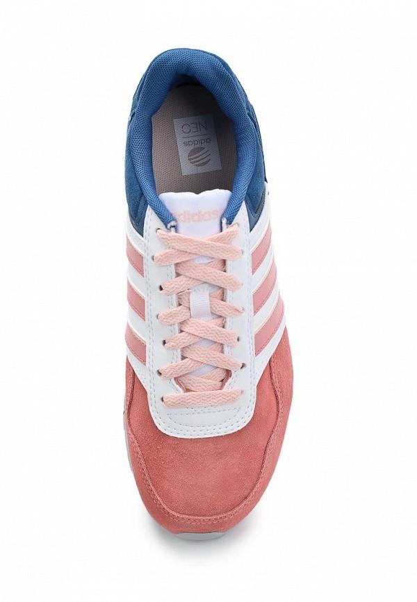 Женские кроссовки Adidas Neo (Адидас Нео) F97666: изображение 4