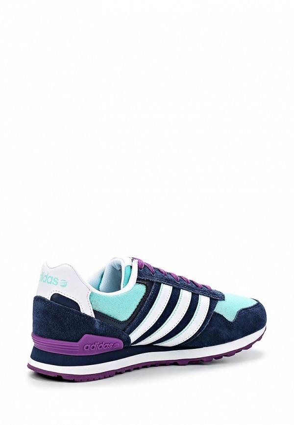 Женские кроссовки Adidas Neo (Адидас Нео) F97667: изображение 2