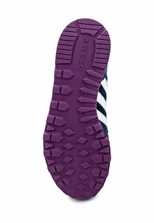 Женские кроссовки Adidas Neo (Адидас Нео) F97667: изображение 3