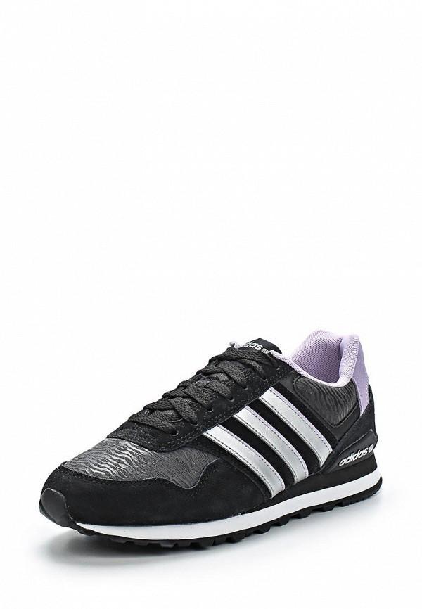 Женские кроссовки Adidas Neo (Адидас Нео) F97668: изображение 1
