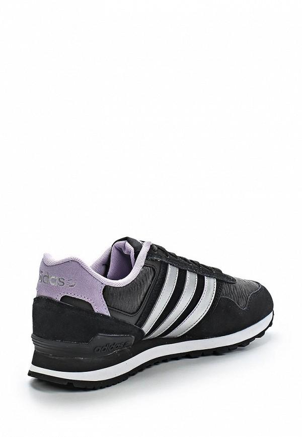 Женские кроссовки Adidas Neo (Адидас Нео) F97668: изображение 2