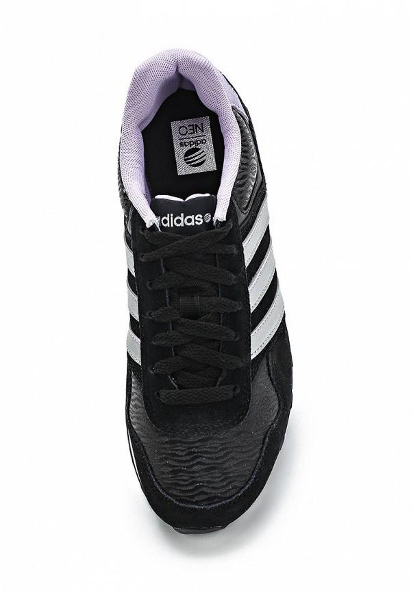 Женские кроссовки Adidas Neo (Адидас Нео) F97668: изображение 4