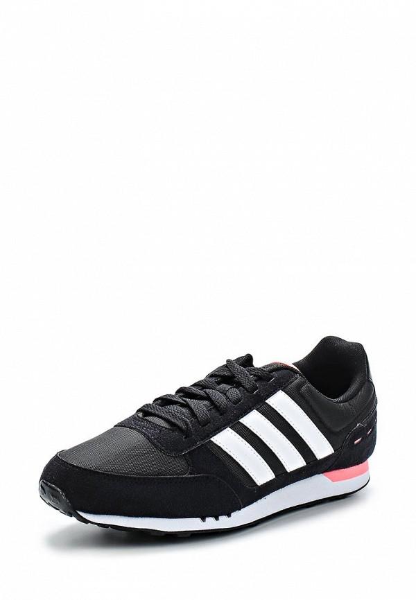 Женские кроссовки Adidas Neo (Адидас Нео) F97669: изображение 1