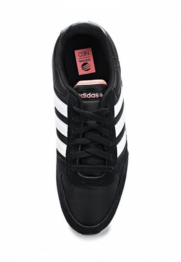 Женские кроссовки Adidas Neo (Адидас Нео) F97669: изображение 4