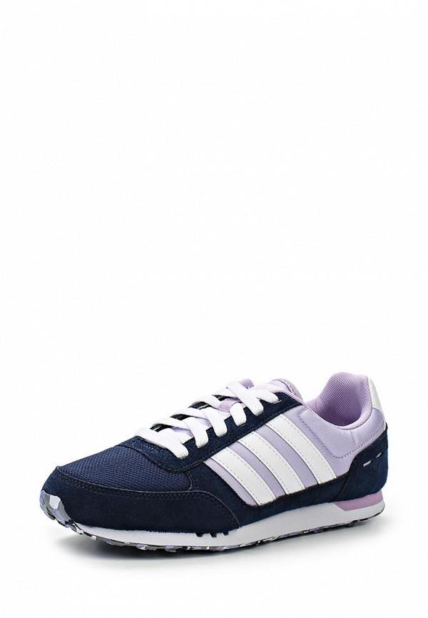 Женские кроссовки Adidas Neo (Адидас Нео) F97672: изображение 1