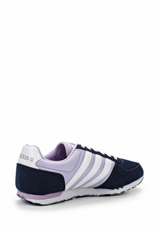Женские кроссовки Adidas Neo (Адидас Нео) F97672: изображение 2