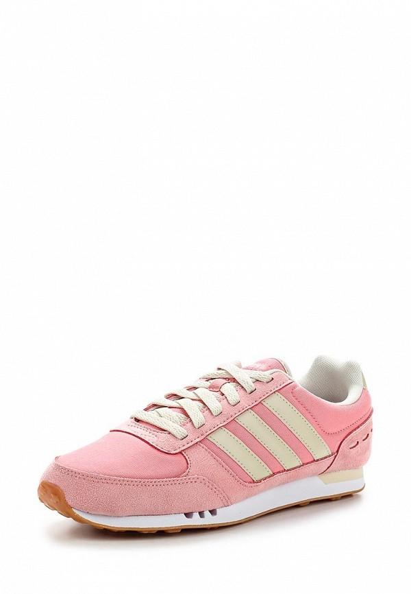 Женские кроссовки Adidas Neo (Адидас Нео) F97673: изображение 1