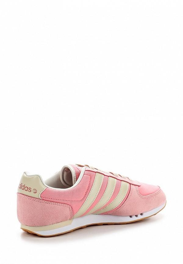 Женские кроссовки Adidas Neo (Адидас Нео) F97673: изображение 2