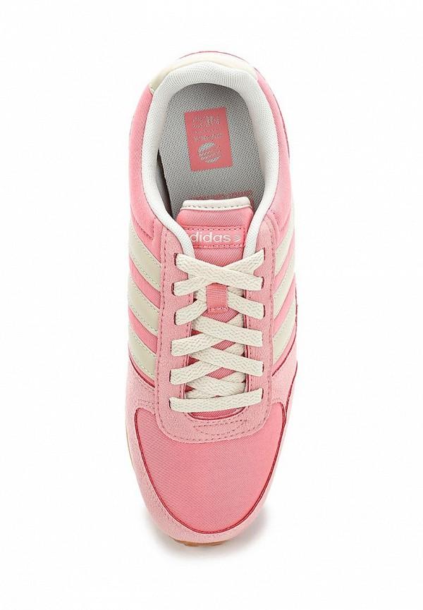 Женские кроссовки Adidas Neo (Адидас Нео) F97673: изображение 4
