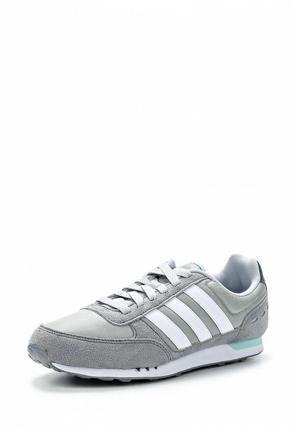 Женские кроссовки Adidas Neo (Адидас Нео) F97671: изображение 1