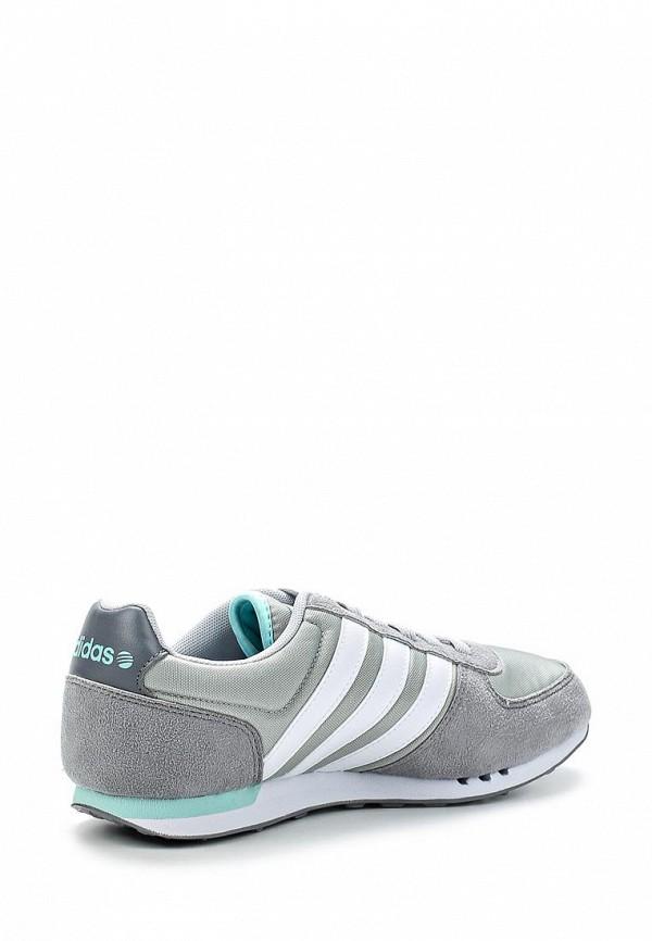 Женские кроссовки Adidas Neo (Адидас Нео) F97671: изображение 2