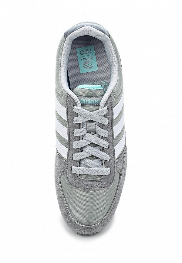 Женские кроссовки Adidas Neo (Адидас Нео) F97671: изображение 4
