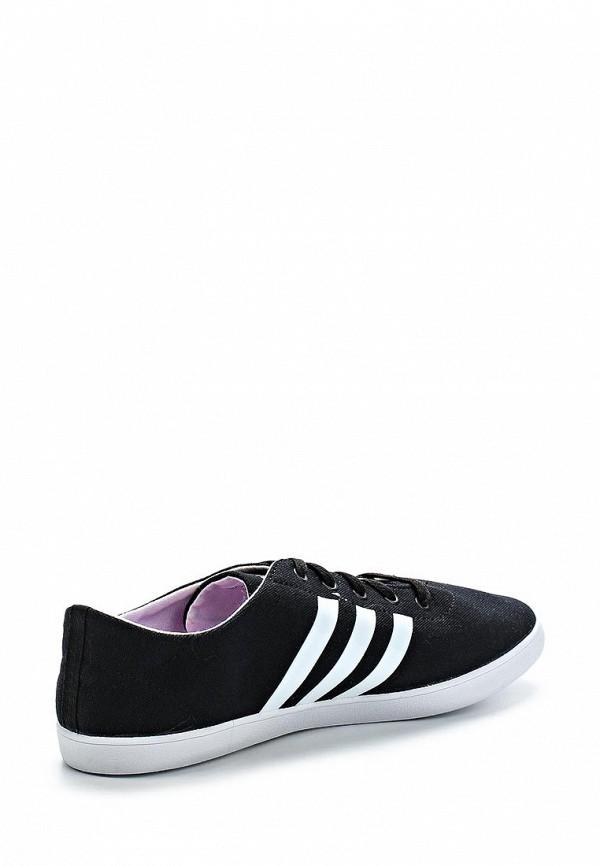 Женские кеды Adidas Neo (Адидас Нео) F97687: изображение 2