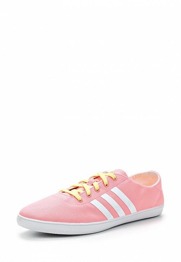 Женские кеды Adidas Neo (Адидас Нео) F97689: изображение 1