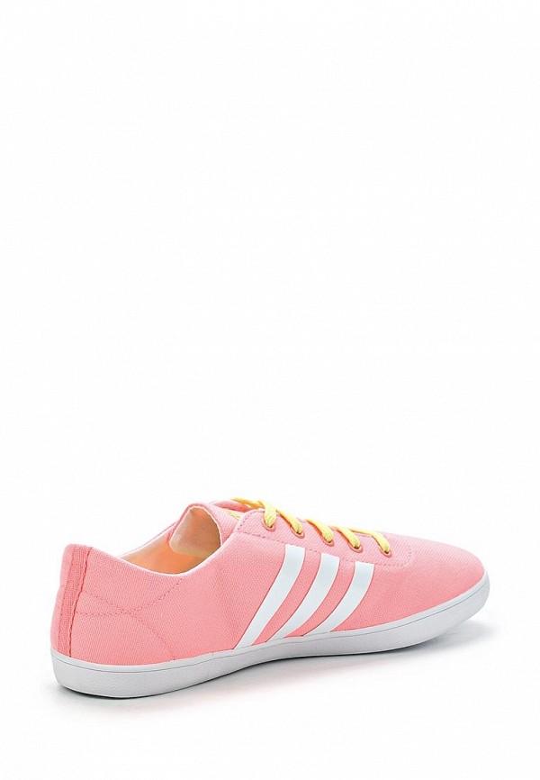 Женские кеды Adidas Neo (Адидас Нео) F97689: изображение 2