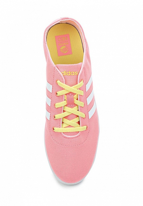 Женские кеды Adidas Neo (Адидас Нео) F97689: изображение 4