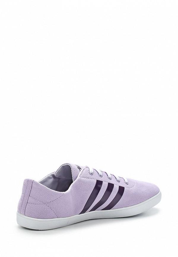 Женские кроссовки Adidas Neo (Адидас Нео) F97690: изображение 2