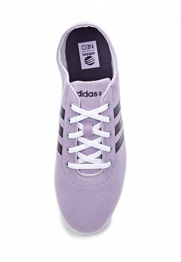 Женские кроссовки Adidas Neo (Адидас Нео) F97690: изображение 4